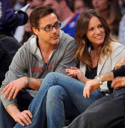 Robert and Susan: LA vs. Lakers