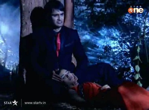 Abhay and piya