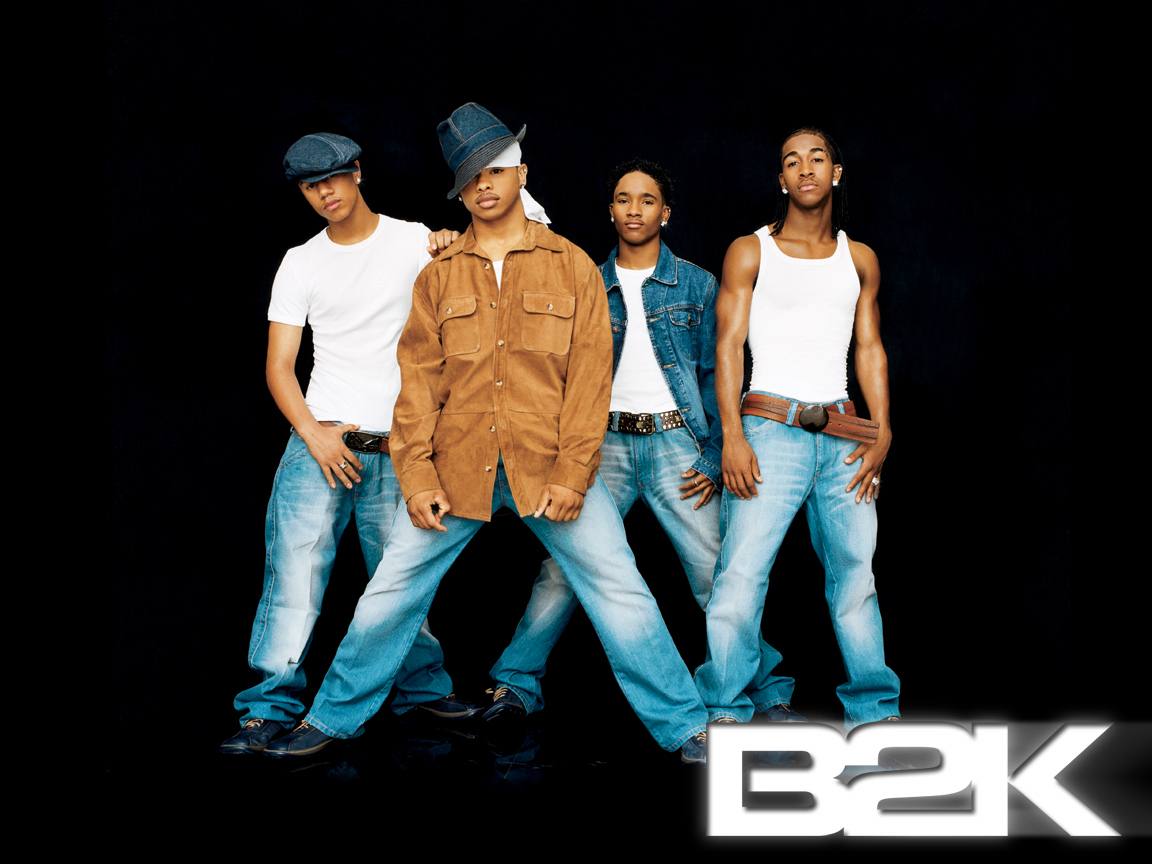 B2K images B2K images HD wallpaper and background photos ...