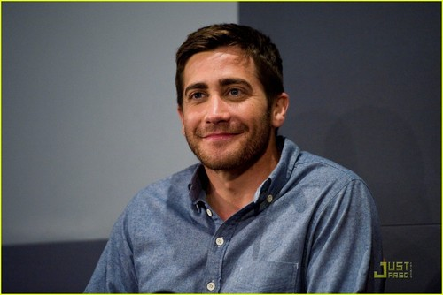 Jake Gyllenhaal: 'Source Code' Comes to maçã, apple Soho