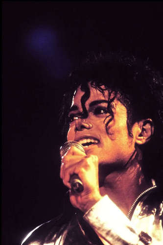MJ BAD tour 1987-1989