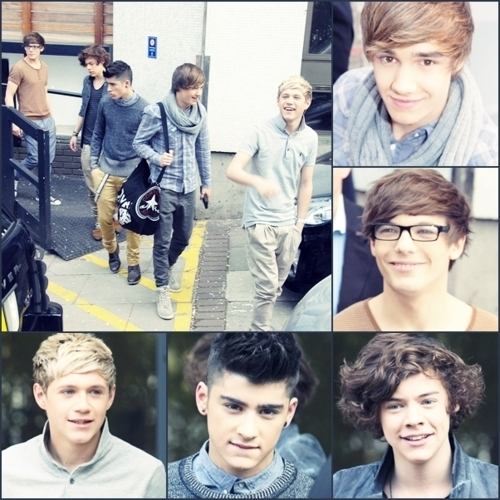1D = Heartthrobs (Enternal tình yêu 4 1D) Leaving Alan Titchmarsh Show! tình yêu 1D Soo Much! 100% Real :) x