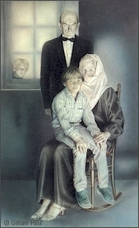 Crazy Corrin Foxworth - V.C. Andrews Fan Art (36810864) - Fanpop