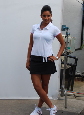 sania mirza hot !!!