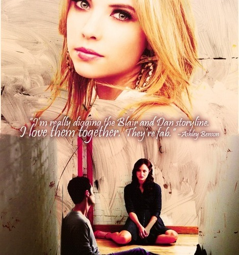 ♥ Ashley Benson amor DAIR ♥
