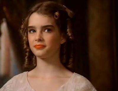 Brooke Shields From Pretty Baby