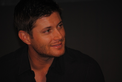 Jensen at JIBCON 2011