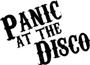 Panic at the Disco panic at the disco 20857598 300 218