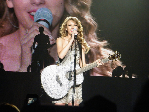 Speak Now World Tour: Rotterdam, Netherlands [March 7th, 2011]