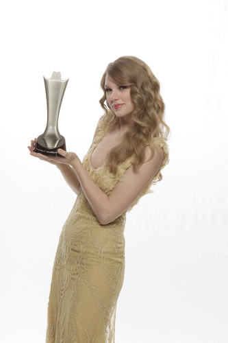 Taylor rápido, swift - mais ACM Awards Portraits!
