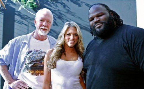 kelly and mark henry