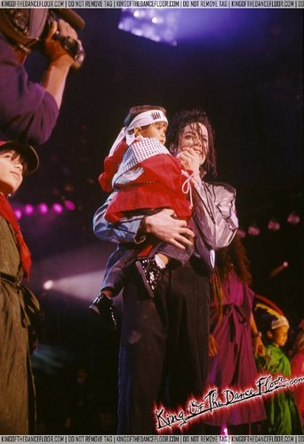 ஐ Michael The King ஐ