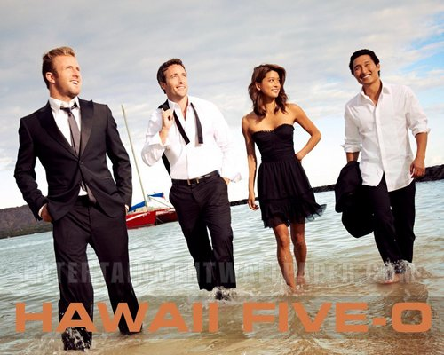 Hawaii Five- 0