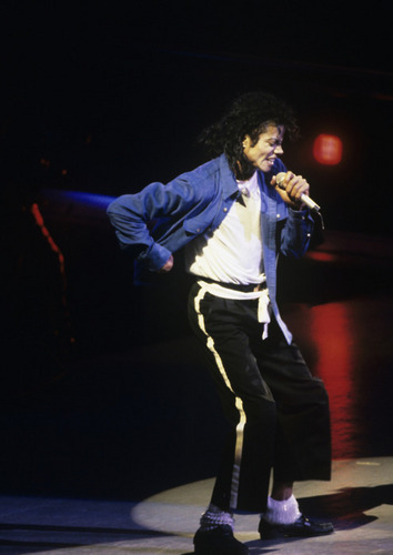 MJ BAD TOUR!!!<3