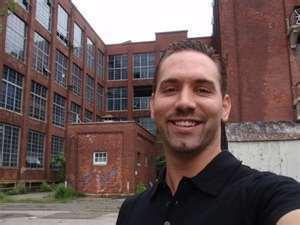 Nick groff deutsch