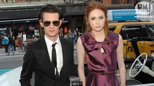 matt and karen in america