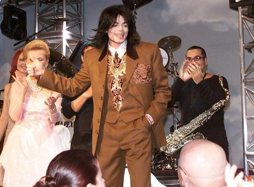 michael jackson,queen_gina