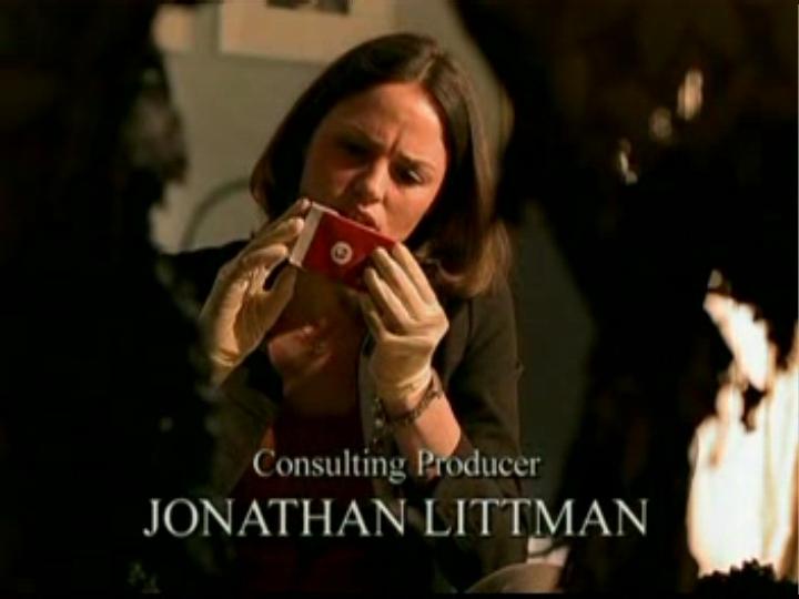1x17- Face Lift - CSI Image (21086705) - Fanpop