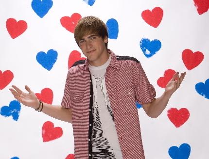 BTR Kendall Hearts