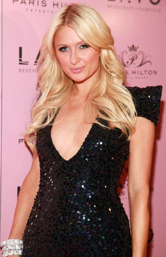 Paris Hilton's 30th Birthday Party