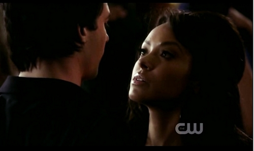 So cute together! Bamon now!