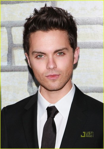 Thomas Dekker: 'Cinema Verite' Premiere!