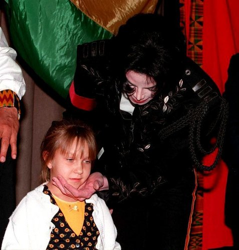 ~*Heal The World*~