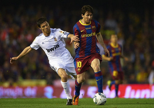 FC Barcelona - Real Madrid [Cop del Rey Final]