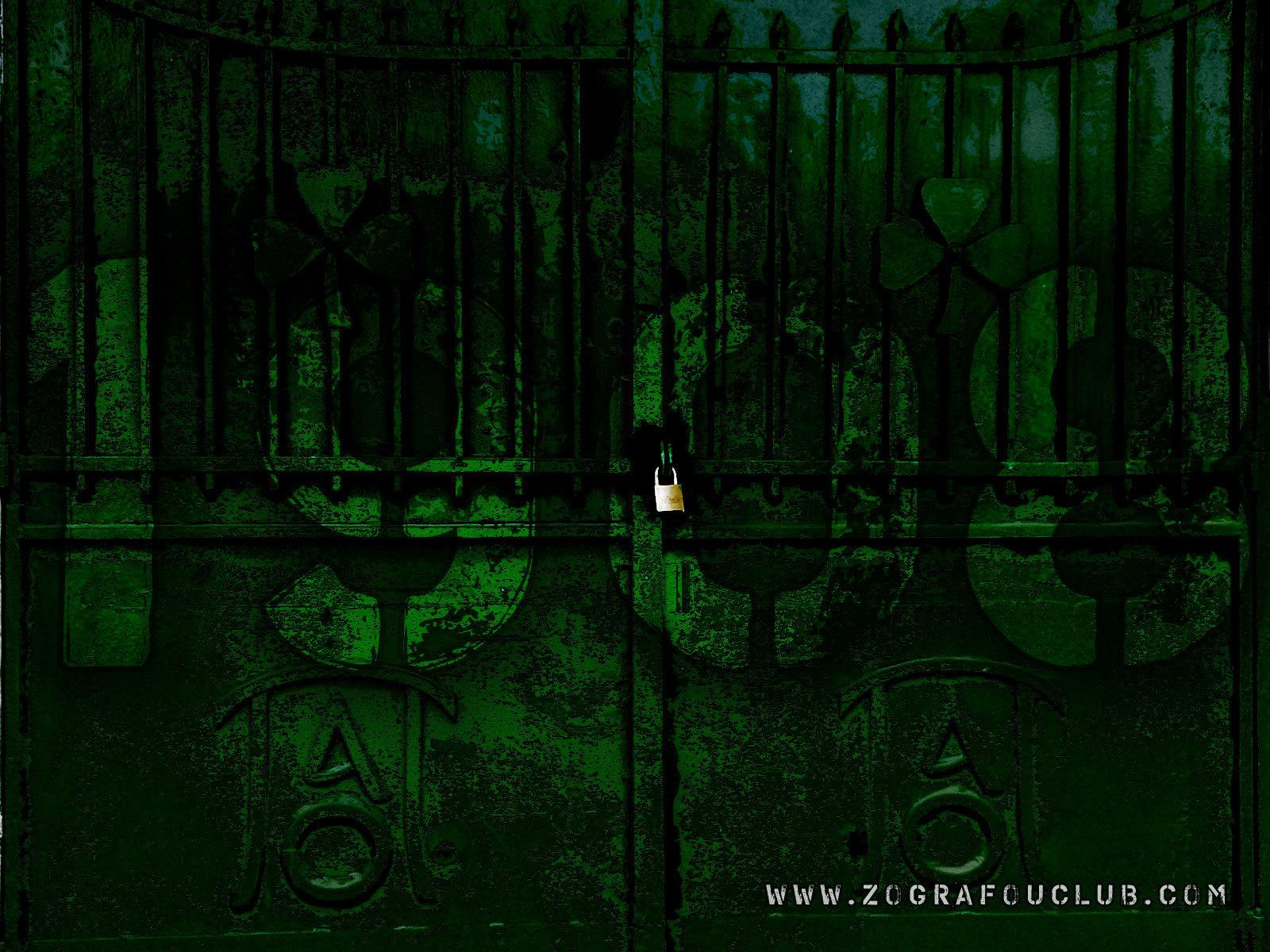GATE 13 - Gate 13 Wallpaper (21280409) - Fanpop
