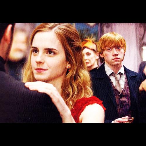 Hermione Granger - Hermione Granger Fan Art (25052079