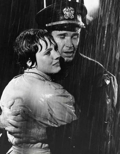 The Americanization of Emily - Julie Andrews Photo (21287183) - Fanpop
