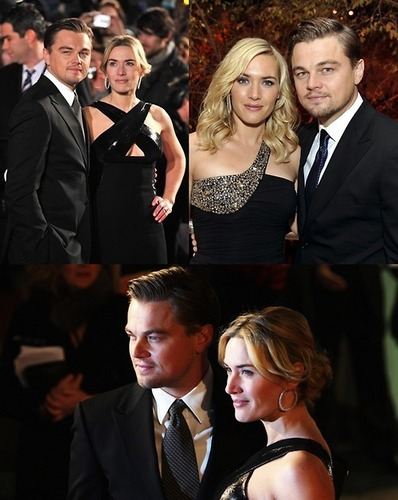 Leo and Kate