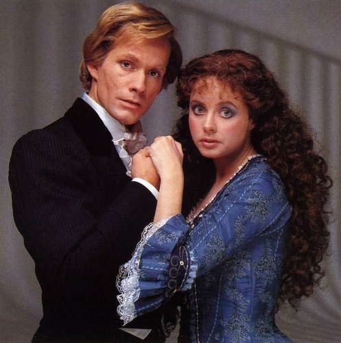 Raoul - 1988 - Phantom of the Opera