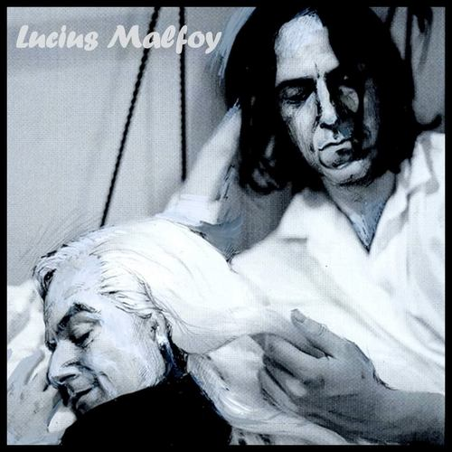 Severus and Lucius