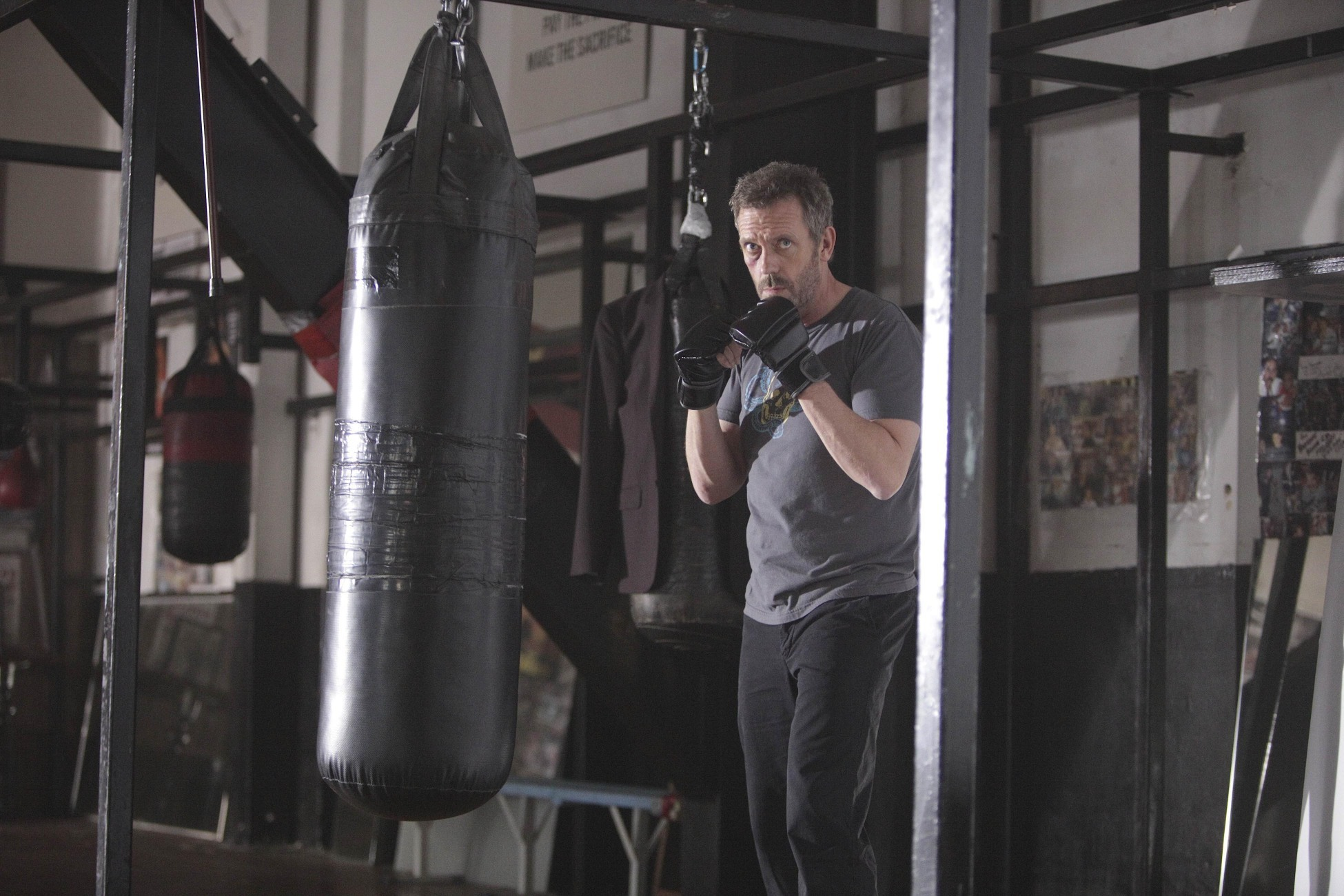 7.21 'The Fix' Promotional Pictures