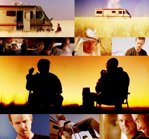 Breaking Bad- season 2