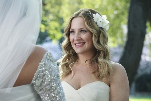 Episode 7.20 - White Wedding - Promo Photos