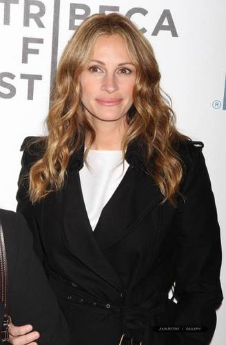 "Julia @ Tribeca Film Festival Premiere of ""Jesus Henry Christ"""