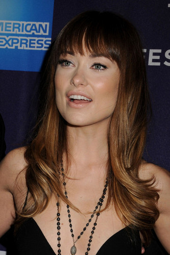 Olivia Wilde @ the 'One For All' Premiere @ the Tribecca Film Festival