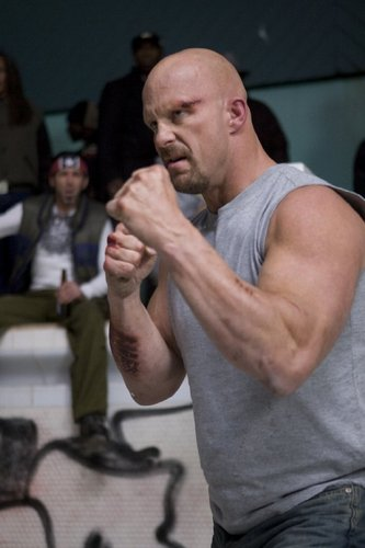 "Stone Cold Steve Austin ""Damage"""