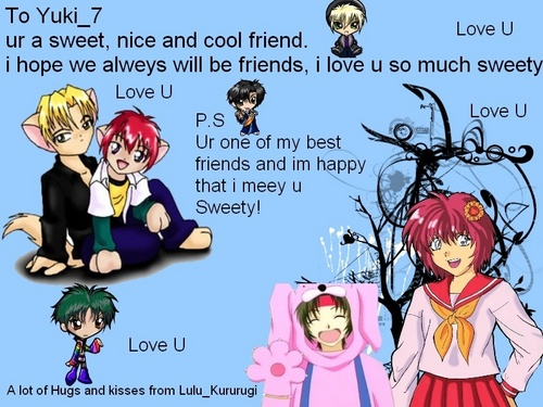 To My Friend Yuki_7