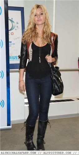 [April 27] Stopping by Sirius XM Satellite Radio
