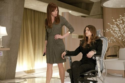 NIKITA Season 1 Episode 22 Pandora Photos