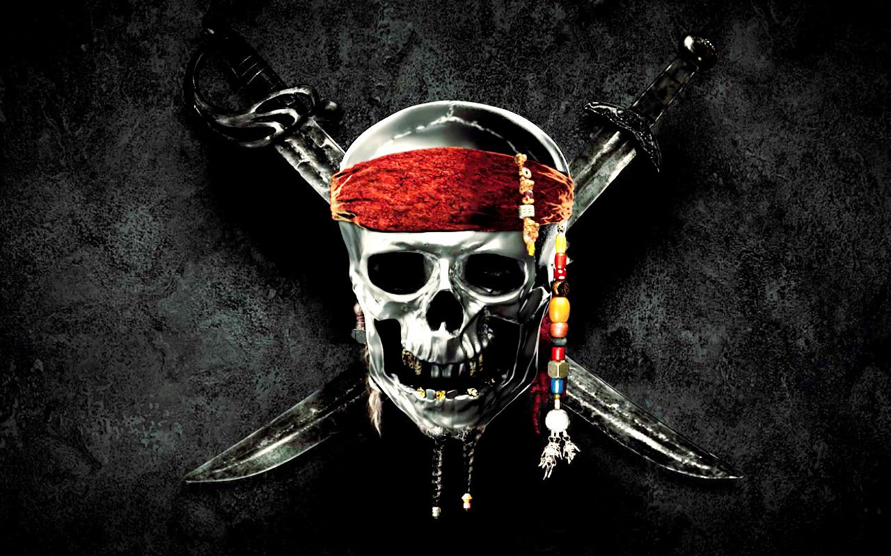 Pirates Of The Caribbean Pirates Of The Caribbean 4 Wallpaper
