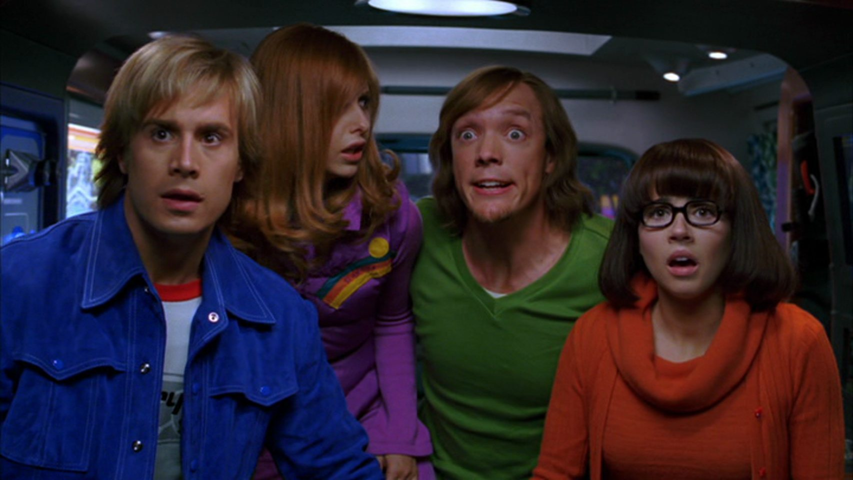 Scooby Doo 2 Monsters Unleashed Scooby Doo Image 21455318 Fanpop Page 11