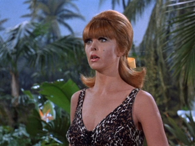 Tina Louise as Ginger Grant - Gilligan's Island Image (21429747) - Fanpop