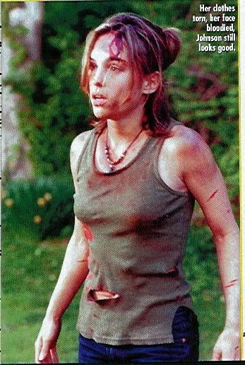 Amy Jo Johnson Jesse