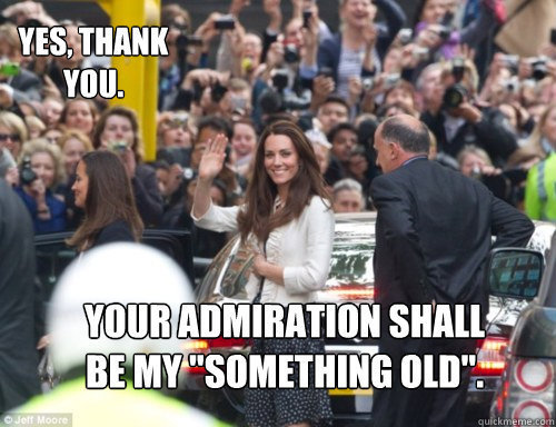 Kate Middleton - Fan Art