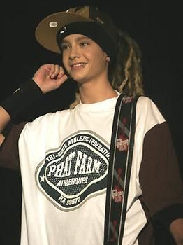 Tom Kaulitz'♥