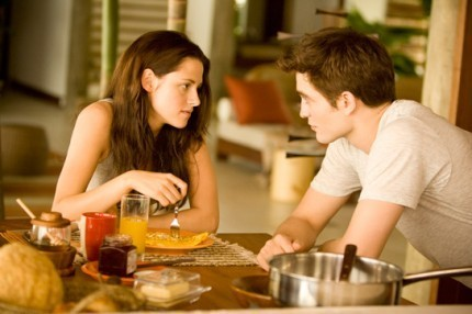 BREAKING DAWN images
